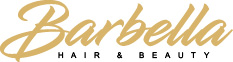 Barbella Hair and Beauty Logo
